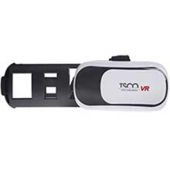 هدست واقعیت مجازی تسکو مدل TVR 566 به همراه کنترل از راه دور