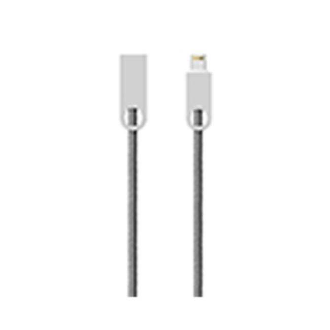 کابل تبدیل USB به لایتنینگ تسکو مدل TC 66N طول 1 متر