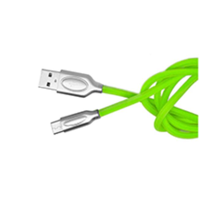 کابل تبدیل USB به microUSB تسکو مدل TC45 طول 1 متر