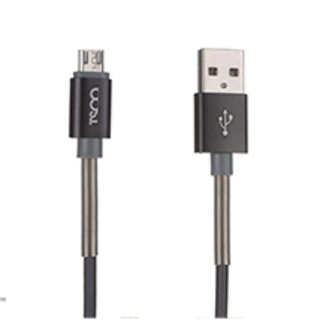 کابل تبدیل USB به microUSB تسکو مدل TC 97 طول 1 متر