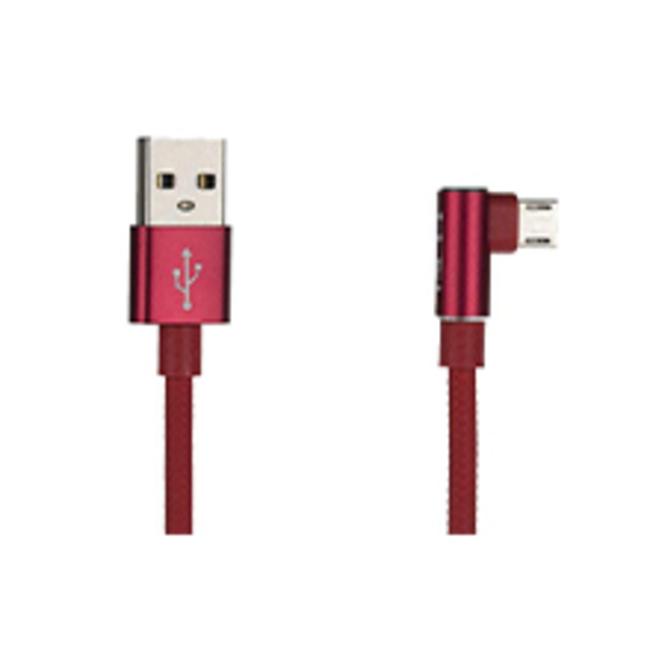 کابل تبدیل USB به microUSB تسکو مدل TC 31 طول 1 متر