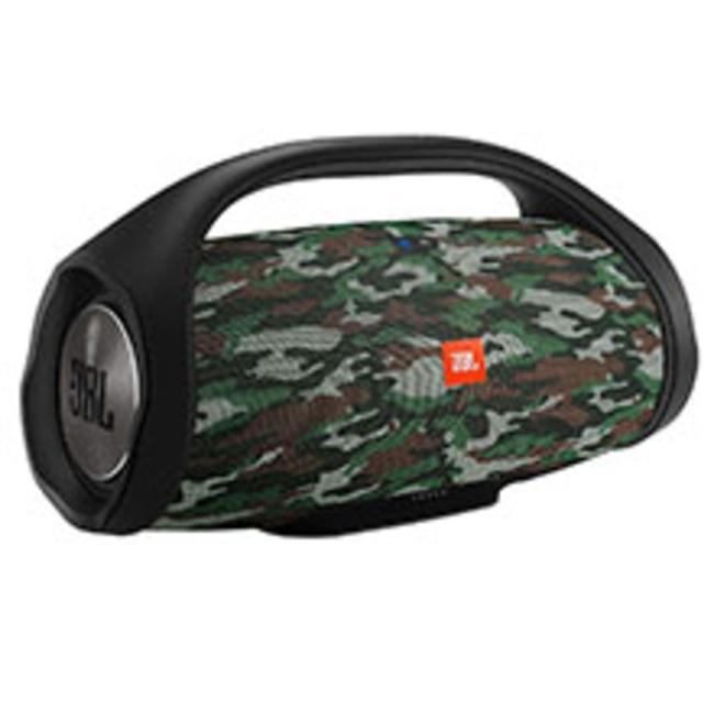 اسپیکر بلوتوثی قابل حمل جی بی ال مدل BoomBox Special Edition