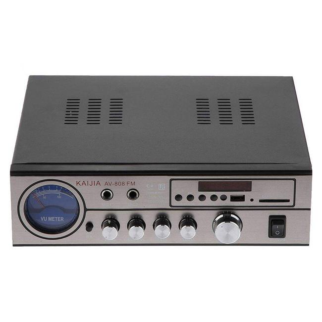 آمپلی فایر کایجیا مدل AV-808