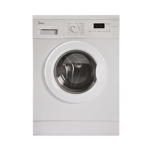 ماشین لباسشویی مایدیا تمام اتوماتیک 6 کیلویی مدل WMF-1262