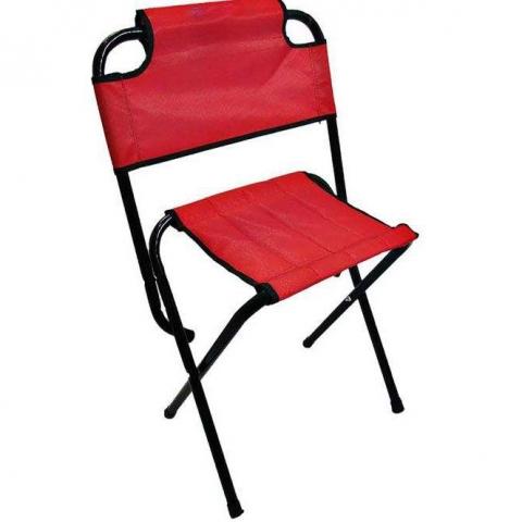صندلی تاشو سفری مدل CAMP SAHARA