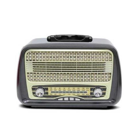 رادیو کمایی مدل MD-1902BT
