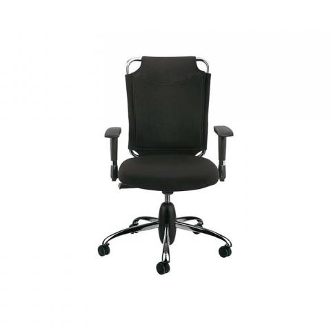 صندلی اداری  مدل SK712t چرمی