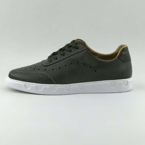 کفش روزمره مردانه استیوالی مدل K3