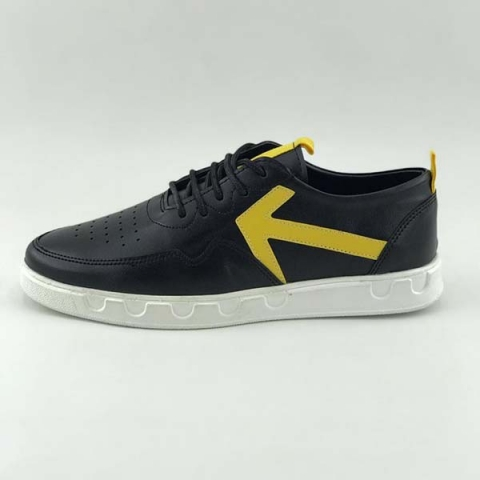 کفش روزمره مردانه استیوالی مدل K4
