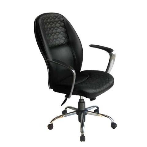 صندلی اداری مدل K 930 چرمی