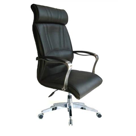 صندلی اداری مدل M 950 چرمی