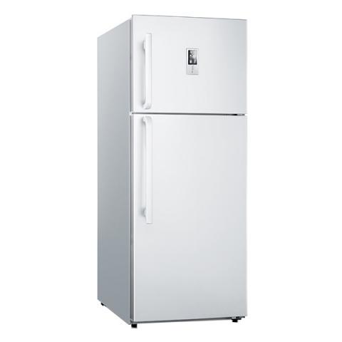 یخچال و فریزر مایدیا مدل  HD-585F