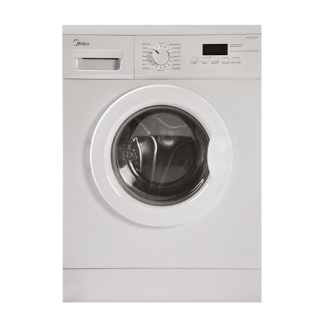 ماشین لباسشویی مایدیا تمام اتوماتیک 6 کیلویی  مدل WMF-1262-C