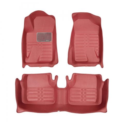 کفپوش پنج بعدی خودرو پانیذ مدل پی زد 26 مناسب برای سمند