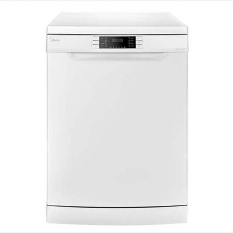 ماشین ظرفشویی مایدیا WQP12-1482J