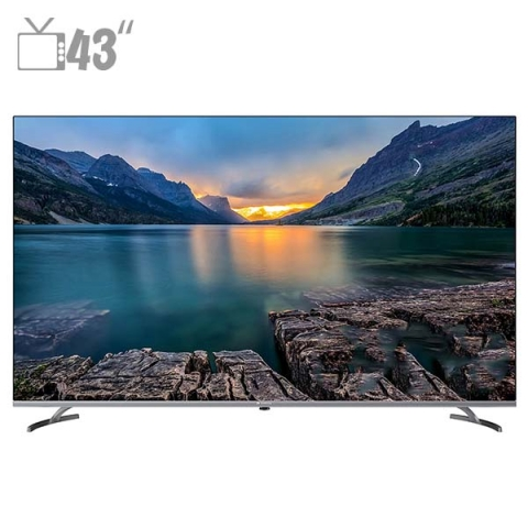 تلویزیون ال ای دی اسنوا مدل SLD-43SA330 سایز 43 اینچ