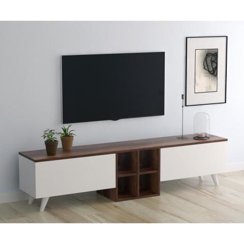 میز تلویزیون اعتماد مدل Platin 02