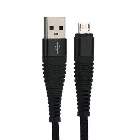 کابل تبدیل USB به microUSB مدل JKX-001 طول 1 متر