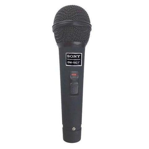 میکروفون مدل DM-18Y