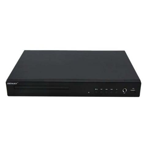 پخش کننده DVD دنای مدل 4401