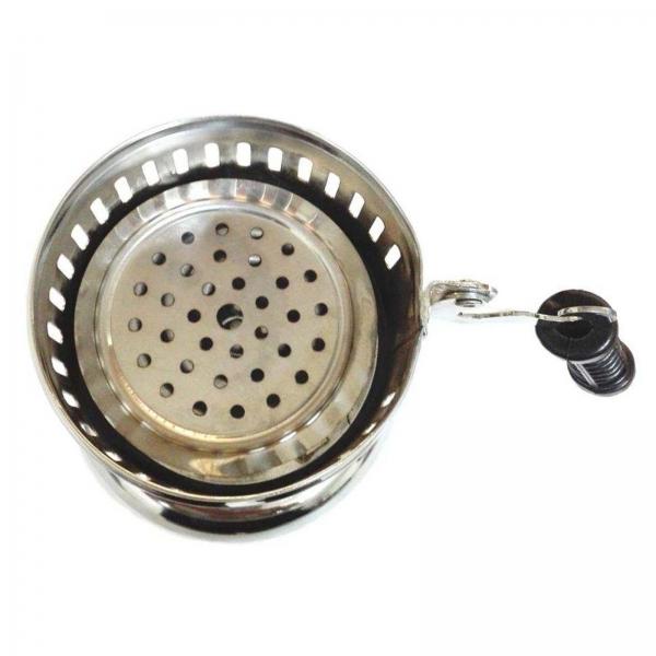 قهوه جوش برقی مدل TACO