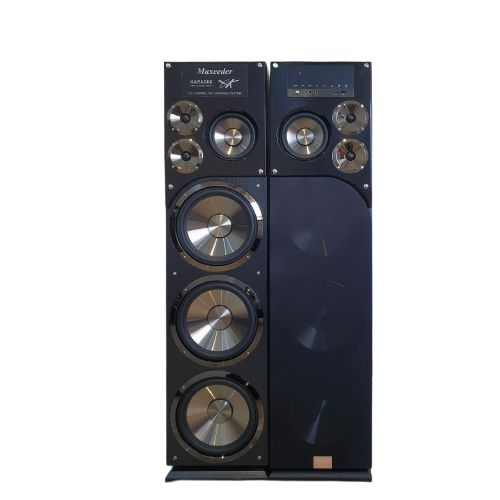 پخش کننده خانگی مکسیدر مدل IR-T 207