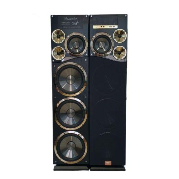 پخش کننده خانگی مکسیدر مدل IR-T 212
