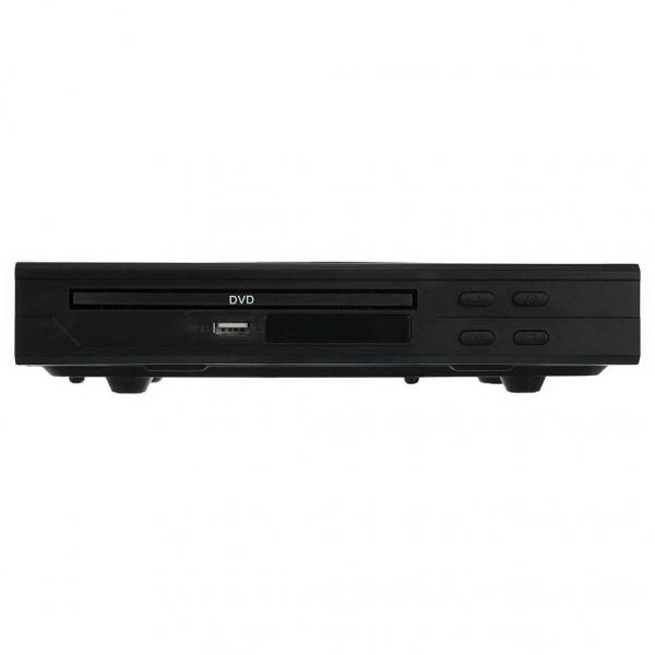 پخش کننده DVD مکسیدر مدل AR-204