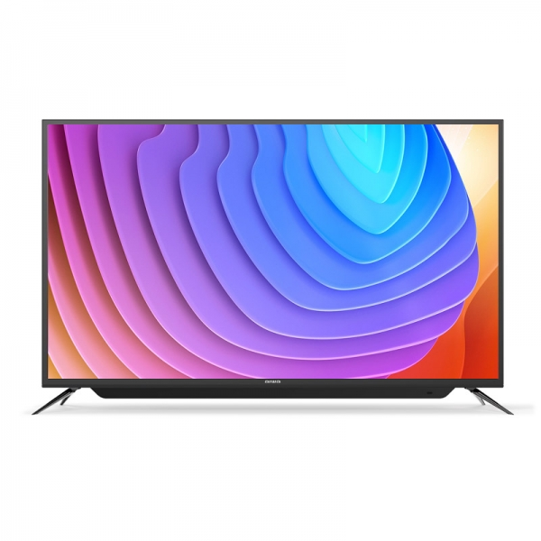 تلویزیون 55 اینچ ال ای دی آیوا هوشمند مدل 55M7JUHDSMART