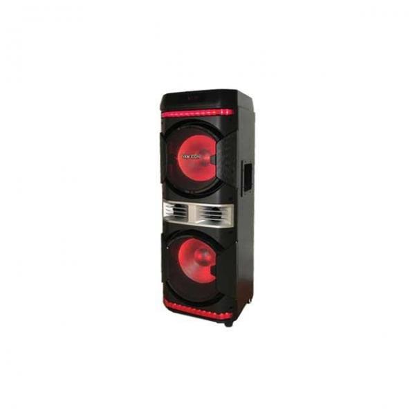پخش کننده خانگی شارژی شوک ویو مدل TR-1060