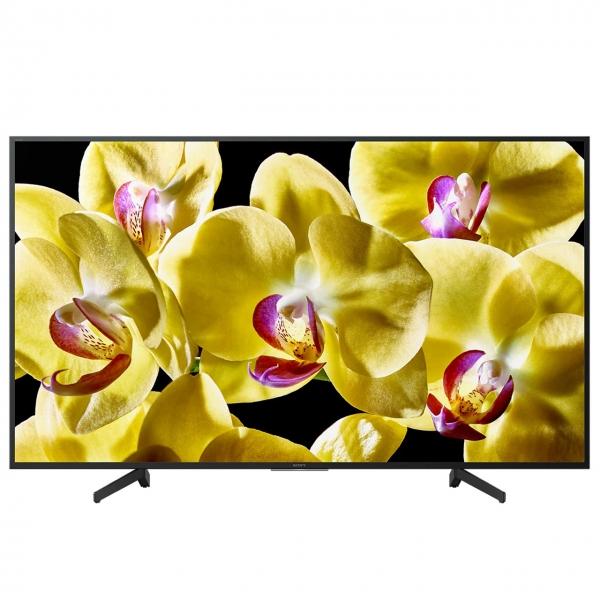 تلویزیون ال ای دی هوشمند سونی مدل KD-49X8000H سایز 49 اینچ