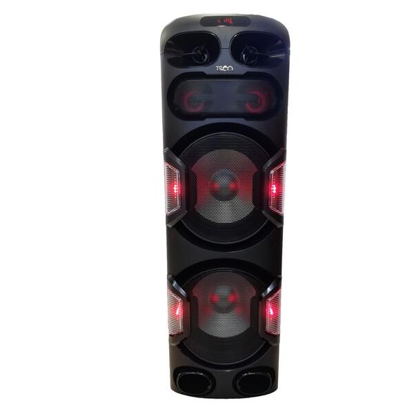 اسپیکر بلوتوثی قابل حمل تسکو مدلTS2084