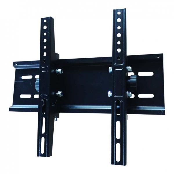 پایه دیواری متحرک مدل M43 مناسب برای تلویزیون های 19 تا 43 اینچ