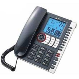 تلفن سی.اف.ال مدل CFL-7202