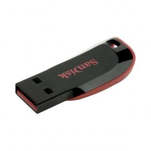فلش مموری سن دیسک ظرفیت 64 گیگابایت