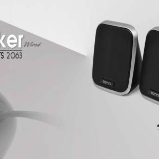 اسپیکر دسکتاپ تسکو مدل TS 2063