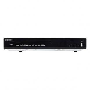 پخش کننده DVD کنکورد پلاس مدل DV-3650T2