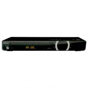 پخش کننده DVD کنکورد پلاس مدل DV-2670H