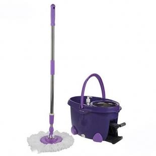 سطل و زمین شوی همارا مدل Rotating Bucket