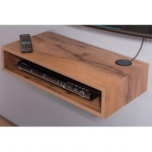 میز تلویزیون دیواری اعتماد مدل MTW-60
