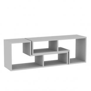 میز تلویزیون اعتماد مدل LL2