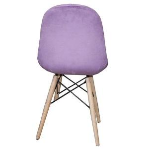 صندلی اپن پاکو مدل A-615 چرمی