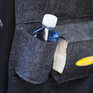 کیف پشت صندلی خودرو مدل ET