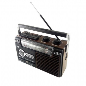 رادیو ضبط و اسپیکر  یوگان مدل 335
