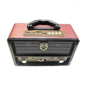 رادیو مییر مدل M-108BT
