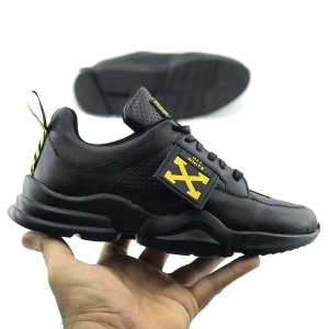 کفش روزمره مردانه استیوالی مدل K1