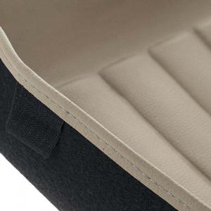 کفپوش سه بعدی خودرو پانیذ مدل 038 مناسب برای ام وی ام 530