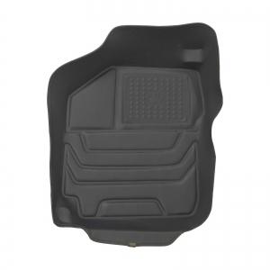 کفپوش سه بعدی خودرو مدل SG11 مناسب برای تیبا2