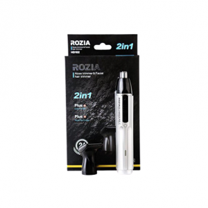 موزن گوش، بینی و ابرو روزیا مدل HD102