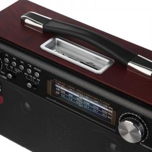 رادیو اسپیکر کمای مدل MD-1702BT